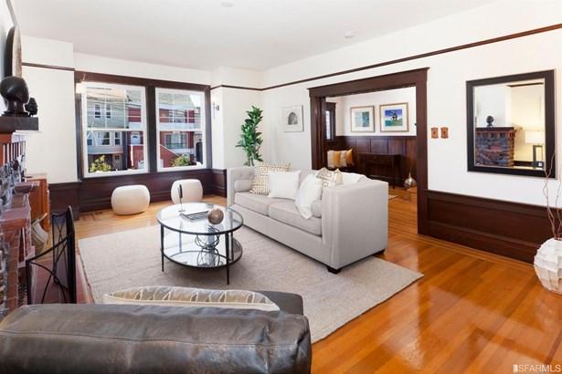 3 Story,Single-family Homes - San Francisco, CA (photo 4)
