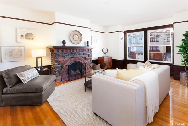 3 Story,Single-family Homes - San Francisco, CA (photo 5)