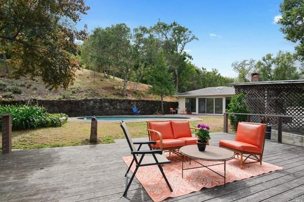Single Family Residence, Ranch - San Anselmo, CA (photo 3)