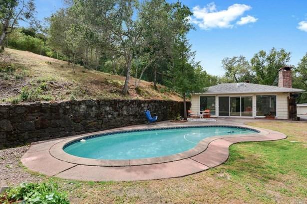 Single Family Residence, Ranch - San Anselmo, CA (photo 5)