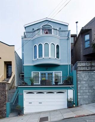 Condominium - San Francisco, CA (photo 1)
