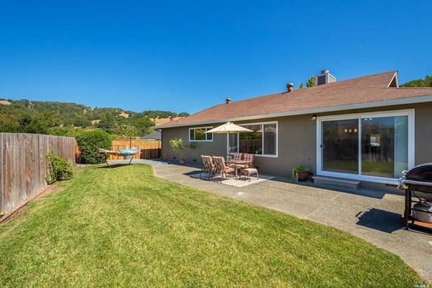 Single Family Residence, Ranch - Novato, CA