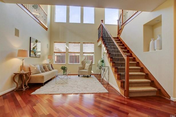 Single Family Residence, Spanish/Mediterr - Novato, CA (photo 1)