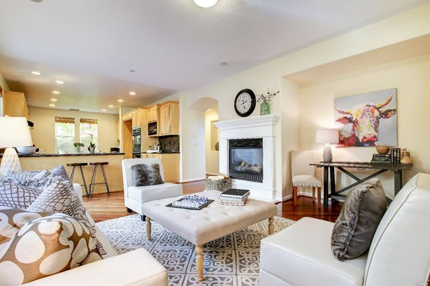 Single Family Residence, Spanish/Mediterr - Novato, CA (photo 2)