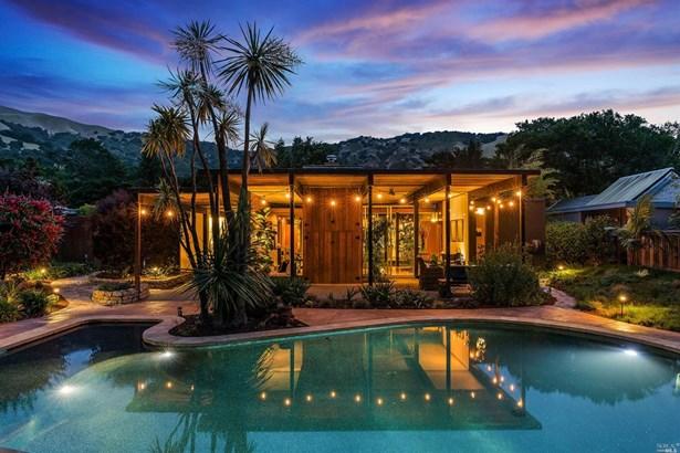 Single Family Residence, Modern/Hi-Tech - San Rafael, CA