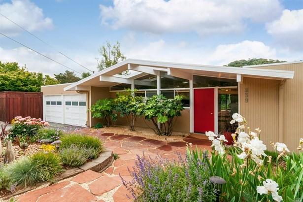 Single Family Residence, Other - San Rafael, CA (photo 1)