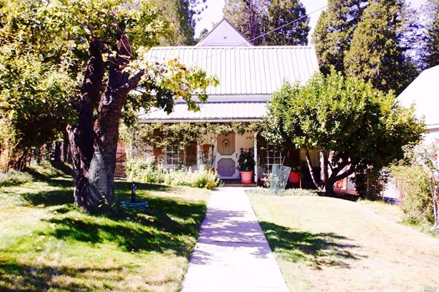 Single Family Residence, Cottage,Vintage - Other, CA (photo 1)