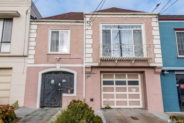 Junior,Single-family Homes, Traditional - San Francisco, CA (photo 1)