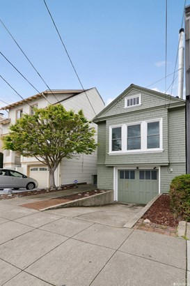 Single-family Homes - San Francisco, CA (photo 3)