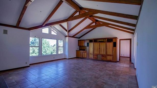 Single Family Residence, Spanish/Mediterr - Mill Valley, CA (photo 4)