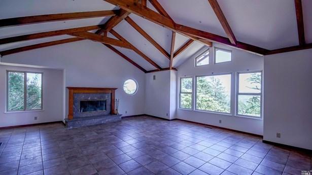 Single Family Residence, Spanish/Mediterr - Mill Valley, CA (photo 5)