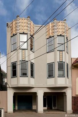 Art Deco, Condominium - San Francisco, CA (photo 1)