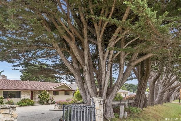 Detached,1 Story,Single-family Homes, Ranch - Half Moon Bay, CA (photo 2)