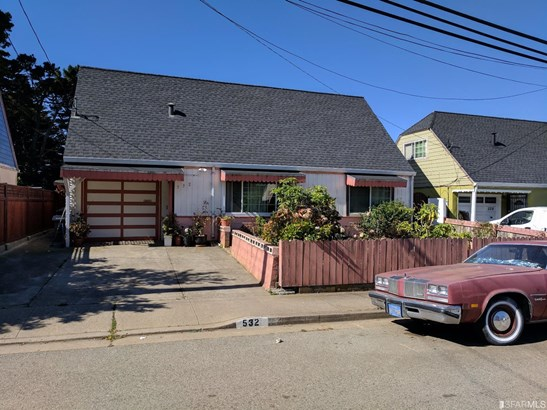 Single-family Homes - Pacifica, CA (photo 1)