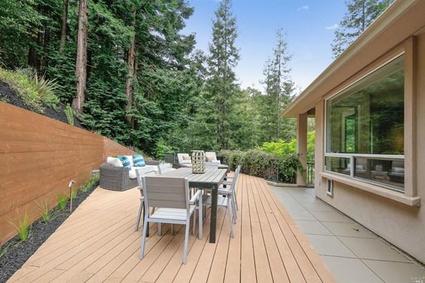 Single Family Residence, Contemporary,Custom,Modern/Hi-Tech - Mill Valley, CA (photo 5)