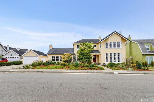 2 Story,Single-family Homes, Traditional - San Francisco, CA (photo 1)