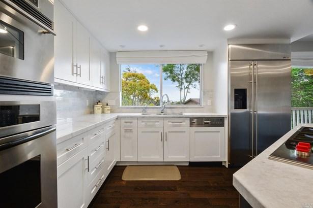 Single Family Residence, Contemporary - San Rafael, CA (photo 3)
