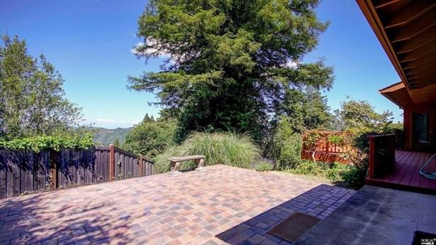 Single Family Residence, Spanish/Mediterr - Mill Valley, CA (photo 1)