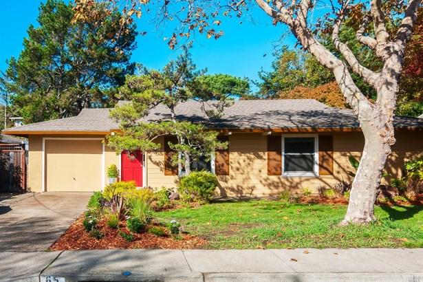 Single Family Residence, Ranch - Tiburon, CA (photo 1)