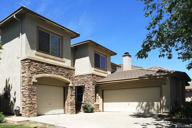 Detached,2 Story,Single-family Homes, Contemporary - Elk Grove, CA (photo 1)