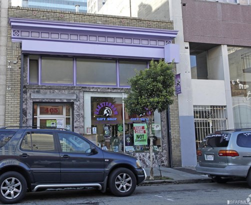 Commercial Lease - Oakland, CA (photo 1)