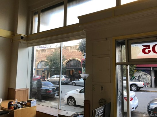 Commercial Lease - Oakland, CA (photo 3)