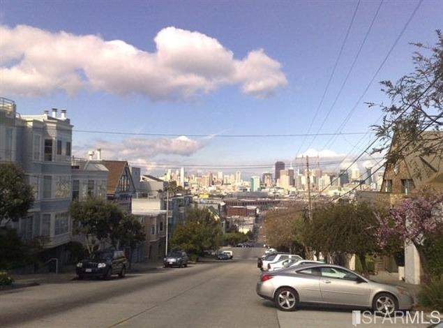 Commercial Lease - San Francisco, CA (photo 1)