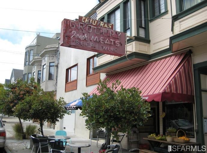 Commercial Lease - San Francisco, CA (photo 3)