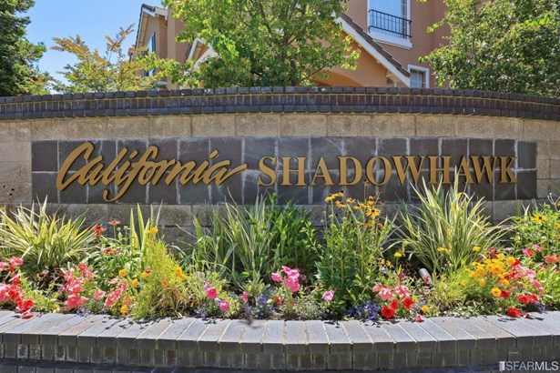 Townhouse,3 Story,Single-family Homes, Contemporary - Danville, CA (photo 1)