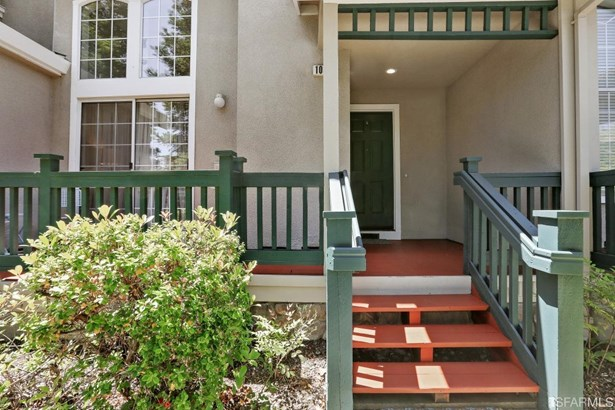 Townhouse,3 Story,Single-family Homes, Contemporary - Danville, CA (photo 4)