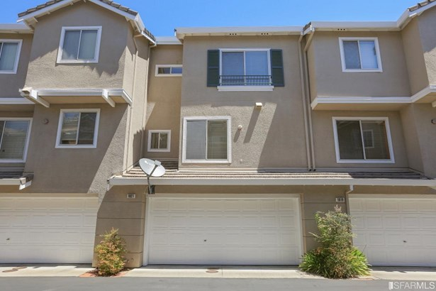 Townhouse,3 Story,Single-family Homes, Contemporary - Danville, CA (photo 5)