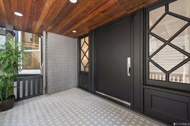 Contemporary,Modern/High Tech,Edwardian - 3 Story,Single-family Homes (photo 5)
