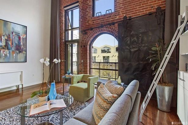 Contemporary,Conversion, Loft Condominium - San Francisco, CA (photo 1)