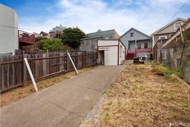 Single-family Homes, Victorian - San Francisco, CA (photo 2)