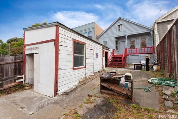 Single-family Homes, Victorian - San Francisco, CA (photo 3)