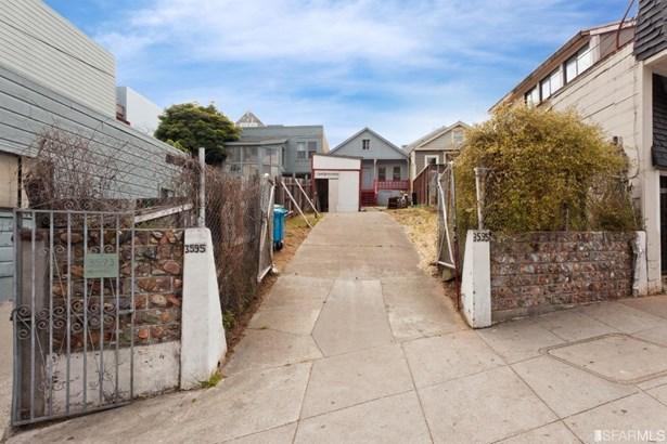 Single-family Homes, Victorian - San Francisco, CA (photo 4)