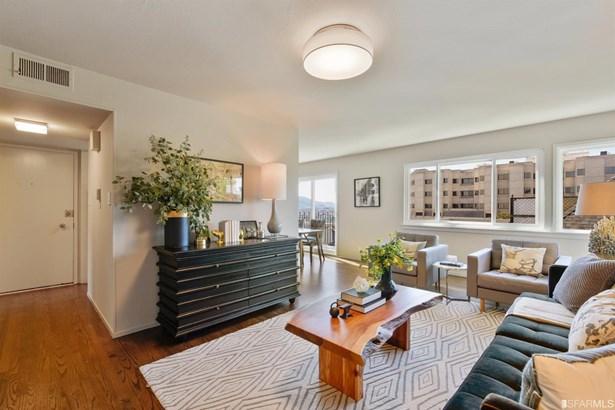 Condominium - San Francisco, CA (photo 4)