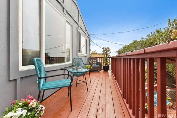 Duplex,2 Units, Rustic - San Francisco, CA (photo 1)