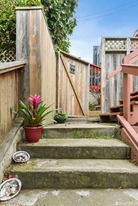 Duplex,2 Units, Rustic - San Francisco, CA (photo 5)