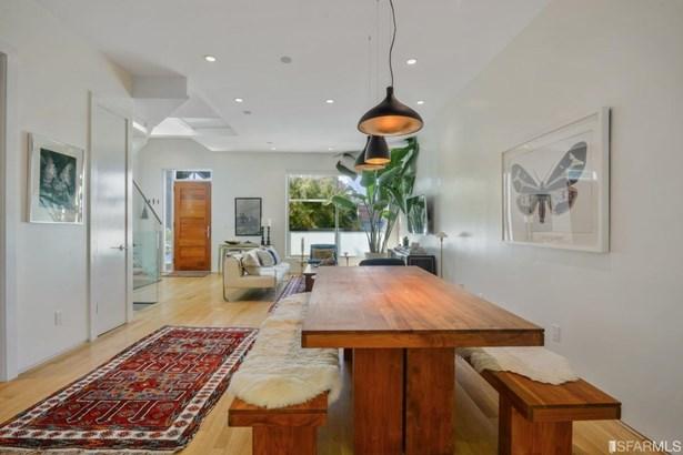 3 Story,Single-family Homes, Contemporary,Modern/High Tech - San Francisco, CA (photo 4)