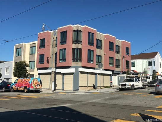 Commercial Lease - San Francisco, CA (photo 4)