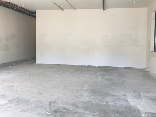 Commercial Lease - San Francisco, CA (photo 5)