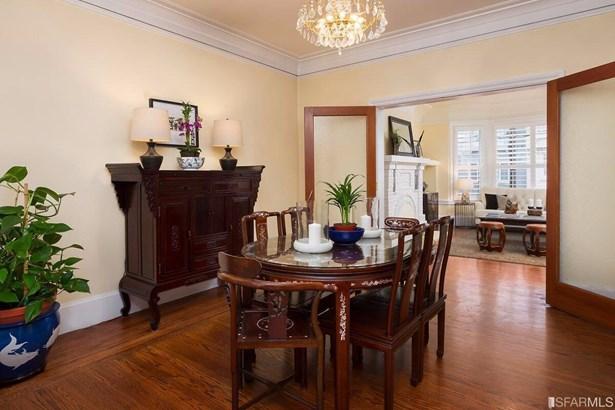 Edwardian, Full,2 Story,Single-family Homes - San Francisco, CA (photo 3)