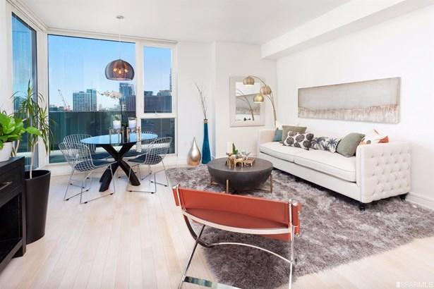 Condominium, Contemporary,Modern/High Tech - San Francisco, CA (photo 2)