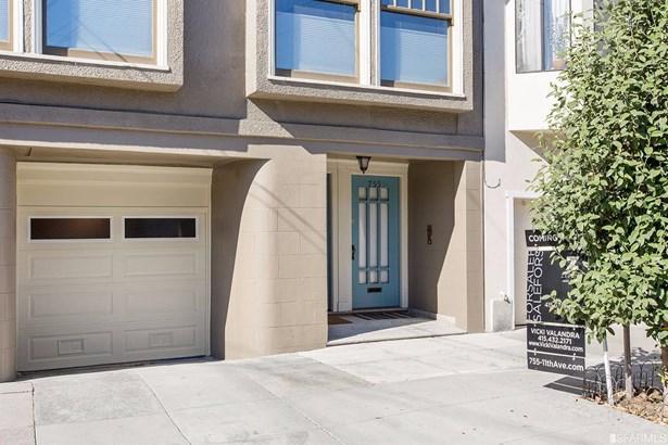 Condominium, Modern/High Tech,Edwardian - San Francisco, CA (photo 3)
