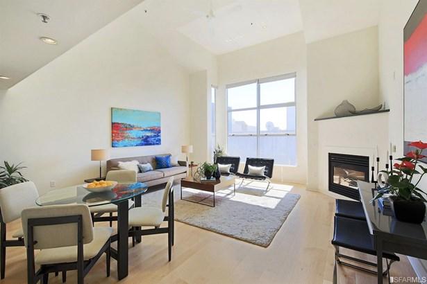 Contemporary, Loft Condominium - San Francisco, CA (photo 2)