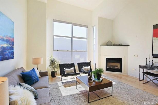 Contemporary, Loft Condominium - San Francisco, CA (photo 3)