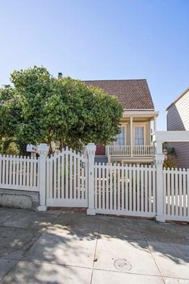 Detached,3 Story,Single-family Homes, Victorian - San Francisco, CA (photo 5)
