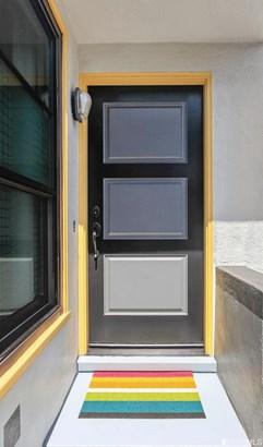 Art Deco, Full,2 Story,Single-family Homes - San Francisco, CA (photo 2)