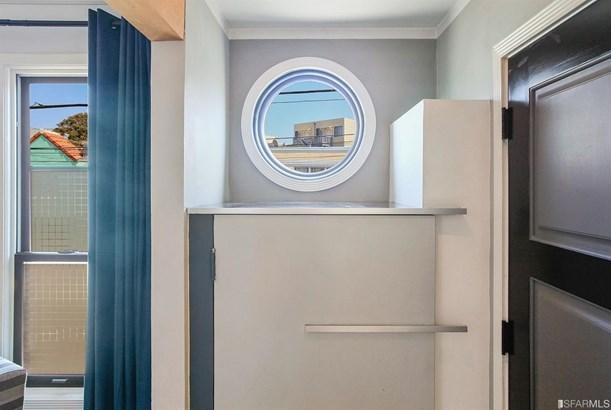 Art Deco, Full,2 Story,Single-family Homes - San Francisco, CA (photo 3)